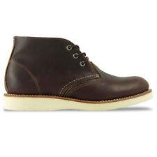 Botas de hombre botines de piel talla 40