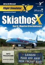 Skiathos X - El St Martín Grecia FSX/P3D
