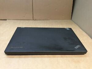 "LENOVO Thinkpad W541 Laptop 15.6"" i7-4600M@2.90GHz 16BRAM 256GBSSD FHD K1100M"
