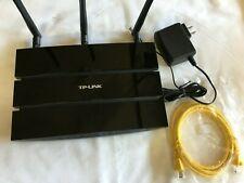 TP-LINK Archer C7 AC1750 Dual Band Wireless AC Gigabit Route