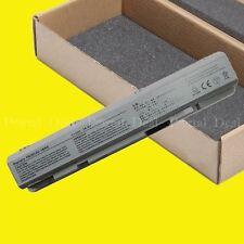5200mAh 75Wh New Silver Battery For Toshiba Satellite E100 E105 PA3672U-1BRS