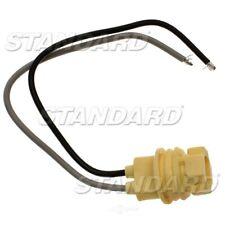 Sidemarker Light Socket  Standard Motor Products  S99
