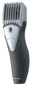 Panasonic ER206 Rechargeable Beard and Hair Trimmer FOR 220 VOLT EXPORT USE ONLY