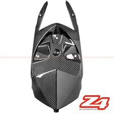2015-2017 S1000RR Rear Lower Tail Driver Seat Panel Cowl Fairing Carbon Fiber