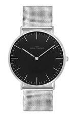 Trend Unisex Armbanduhr Damen-uhr Herren-uhr analog Display Quarzwerk Ed