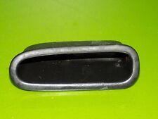 92 93 94 95 Civic OEM driver left door pull cup handle black interior