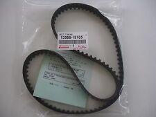 Toyota OEM 4A-GE Timing Belt 13568-19185 Blacktop 20 Valve  95-98 AE86
