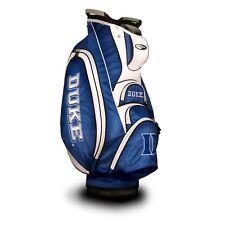 NEW Team Golf NCAA Duke Victory Golf Cart Bag