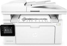 Imprimantes noirs et blancs laser sans fil pour ordinateur