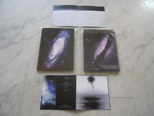 Trou Noir - Nova CD in A5 DIGIBOOK Lim. to 50 handnumbered copies NEW+++ RARE