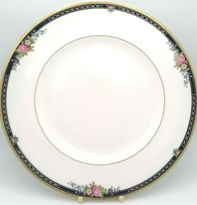 "Royal Doulton Centennial Rose Bone China Dinner Plate 10.5"" NEW"