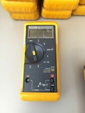 FLUKE 73 Series II Multimeter W/ CASE, WORKING CONDITION