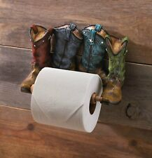 Country Western Boots Lodge Cabin Home Decor Country Western Wall Decor