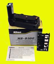 Nikon VFC00501 Poign/ée-alimentation MB-D16 Noir