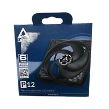 ARCTIC Alpine 12 LP - CPU Cooler for Intel Sockets with 92 mm PWM Fan