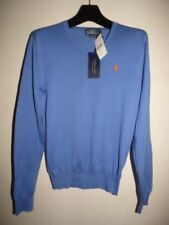 Ralph Lauren Patternless Regular Size Jumpers & Cardigans for Men