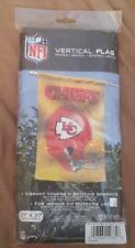 Kansas City Chiefs Banner 27X37 NFL  New