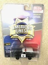 JOHNNY LIGHTNING MIJO EXCLUSIVE AMERICA'S FINEST 1969 CHEVY BLAZER