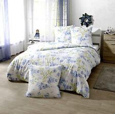Bettwäsche 200x200, Bettbezug, Kissenbezug 65x65, 100%25 Baumwolle Cotton 3 tlg..