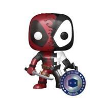 Deadpool / Venom (Metallic) Brand: Funko Series: Pop! Vinyl , Pop! Marvel , Pop