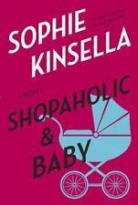 Shopaholic & Baby, Sophie Kinsella, Good,  Book