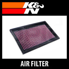 K&N High Flow Replacement Air Filter 33-2824 - K and N Original Performance Part