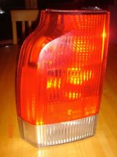 OEM LH Hella Lower Tail Light Assembly for Late Volvo V70