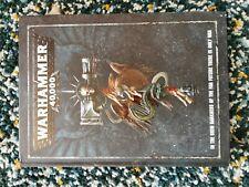 Warhammer 40k 8th Edition Big Rulebook