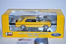 Classic 1/43 Ford Falcon XY Phase III GT HO Ltd Ed Yellow Glow #43638