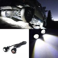 10 Pack Jeep Toyota Polaris Sand Rail Rig 4x4 UTV SUV Under Carriage LED lights