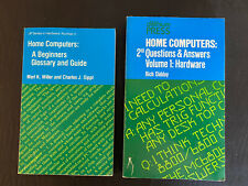 Vintage 1977 Home Computers Questions & Answers Vol 1 Hardware  / 1978 Glossary