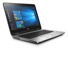 """HP ProBook 640 G2 14"""" - Core i5 6200U - 4 GB RAM - 500 GB laptop in genere £ 825"""