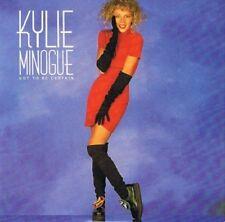 Kylie Minogue tiene que ser ciertas Vinyl Record 7 in (approx. 17.78 cm) PWL 12 1988
