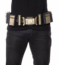Justice League Batman Adult Costume Belt