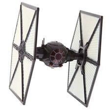 Star Wars: The Force Awakens First Order TIE Fighter Die-Cast Vehicle - BNIB