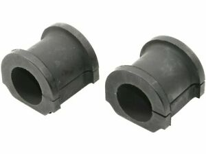For 2003-2011 Honda Element Sway Bar Bushing Kit Front To Frame AC Delco 25348YG