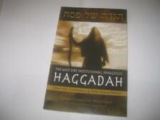The West Side Institutional Synagogue Haggadah by Rabbi Shlomo Einhorn