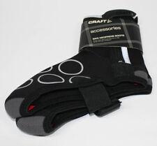 Craft Neoprene Überschuhe Booties Gr. s Black