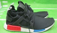 "ADIDAS NMD XR1 PK  ""OG""   black, white, blue, red 