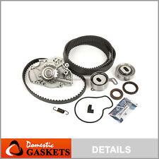 Fits 94-02 Honda Accord Acura CL 2.3L 2.2 Timing Belt Kit Water Pump F23A1 F22B1