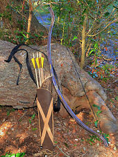 TAKEDOWN: Legolas Mirkwood Bow, 4 Arrows, and Quiver