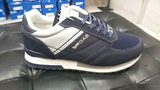 Scarpe uomo Gas GAM113900 3232W blu sneakers sportiva passeggio calzature shoes
