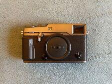 Fujifilm X-Pro2 Mirrorless Digital Camera - Graphite (Rare) Excellent Condition