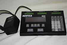 Aprisa SSX   VTR Remote Control Panel