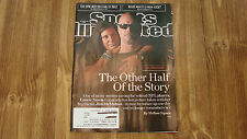 9-10-12 Sports Illustrated Magazine Jim McMahon Chicago Bears on cover