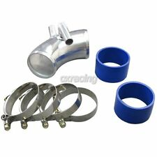 """Air Intake Throttle Pipe For BMW E30 2.75"""" NA or Turbo"""