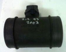 SAAB 9-3 93 Airflow Meter Mass Sensor 2001 - 2002 DIESEL 5167879