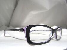 Oakley Eyeglasses Glasses Cross Court OX1071-0453 Nightfall Stripes Authentic