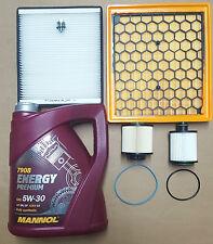 VAUXHALL INSIGNIA 2.0CDTi OIL AIR FUEL CABIN FILTER ENGINE OIL,SUMP NUT SERVICE