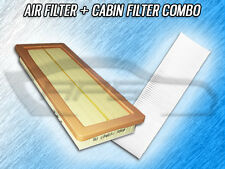 AIR FILTER CABIN FILTER COMBO FOR MINI COOPER COUNTRYMAN PACEMAN - 1.6L TURBO